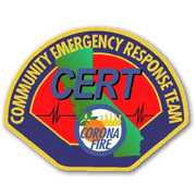 Corona CERT Patch