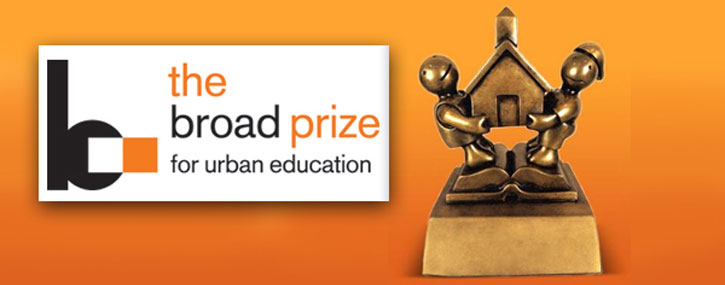 The Broad Prize for Urban Education