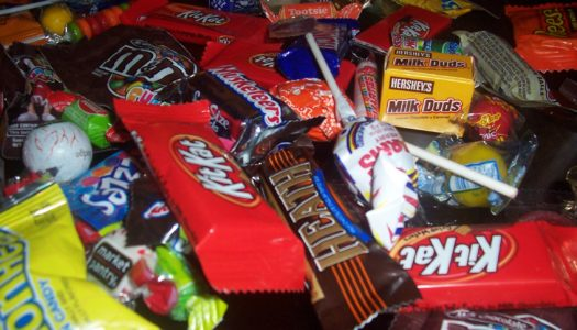 Corona Pediatric Dentist Hosts Halloween Candy Buy Back to Support Troops