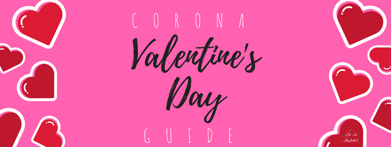 2017 Corona Valentine's Day Guide