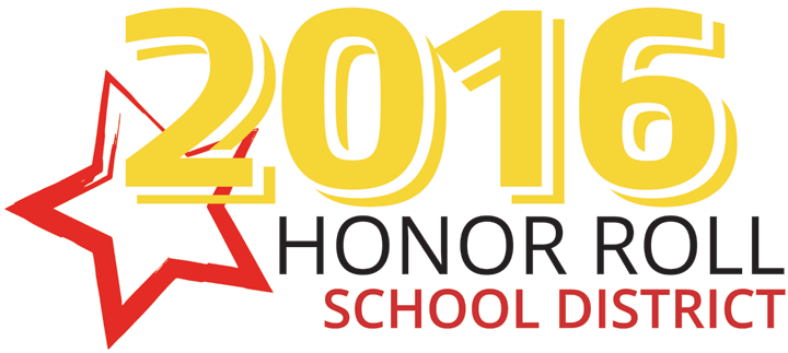 CNUSD and 18 of its Schools Receive 2016 Honor Roll
