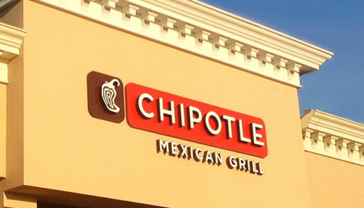 Corona-Norco Chipotle Restaurants Among Those Recently Affected By Cybersecurity Attacks