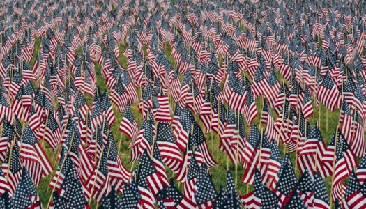2017 Corona Area Memorial Day Events