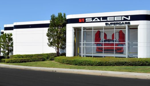 Saleen Automotive to Host 21st Annual Car Show & Open House